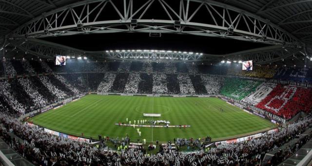 Eventi Sportvi Stadio Olimpico E Juventus Bwp Hotel