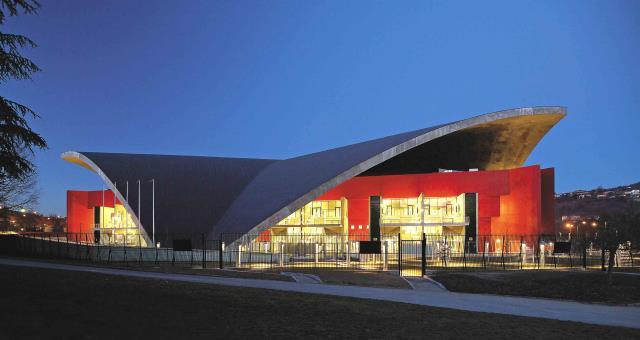 hotel olympic juventus stadium - Best Western Plus ...