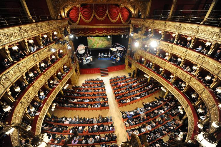 Theatrical shows in Turin