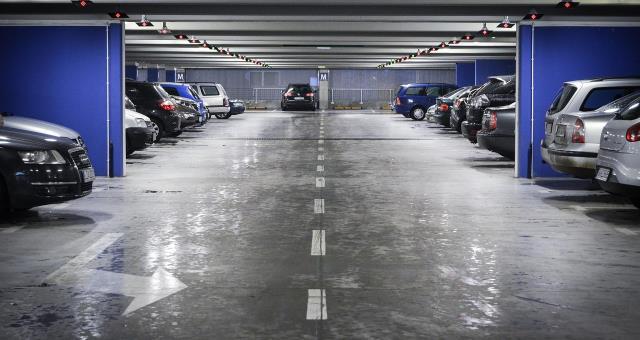 Servizi garage e shuttle bw plus executive hotel and for Tre piani di garage per auto con soppalco