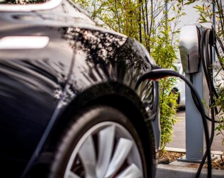 Recharge your Tesla car at the BW Plus Executive Hotel and Suites in Turin