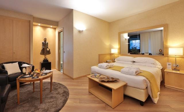 Scoprite la nostra Professional Suite. Best Western Plus Executive Hotel and Suites