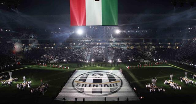 Hotel Torino Vicino Stadio Nuovo Juventus