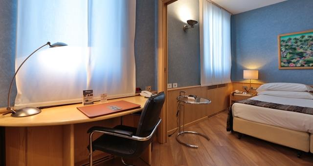 Junior Suite Best Western Plus Executive Turin city center