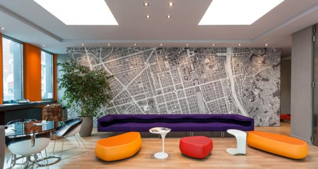 Hotel 4 stelle torino centro best western plus executive for Hotel 4 stelle barcellona centro