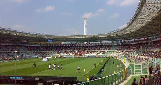 Hotel Torino Juventus Stadium