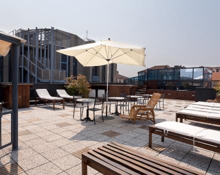 Fitness et bien tre best western plus executive hotel - Hotel 5 etoiles rome avec piscine ...