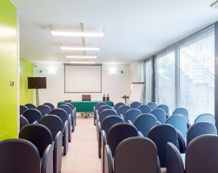 BW Plus Executive Hotel and Suites con sale meeting per eventi