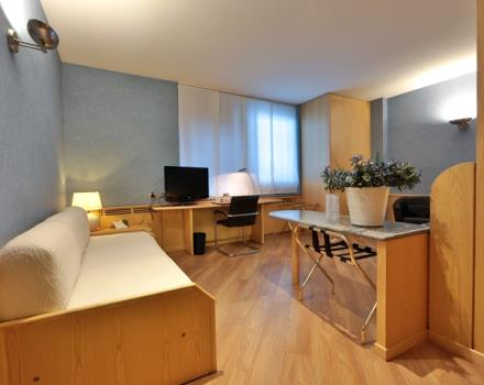Junior Suite Best Western Plus Executive Torino