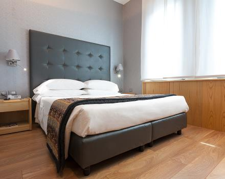 Best Western Plus Executive, 4 star Hotel in Turin city centre within walking distance from the Porta Nuova train station and within walking distance from the Congress Centre Lingotto Turin