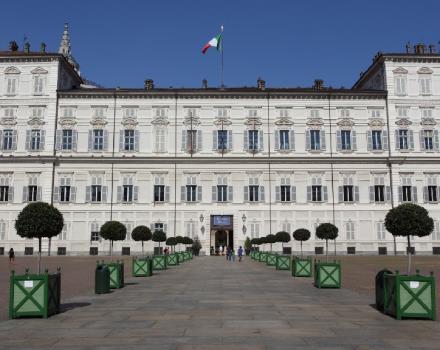 Hotel turin center porta nuova 4 stars best western plus for Designhotel turin