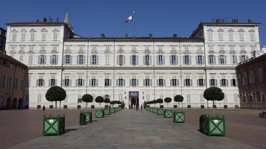 Novo Hotel Ca Grande Milano